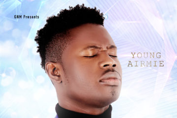 Young Airmie – God By Yourself (Prod. John P)