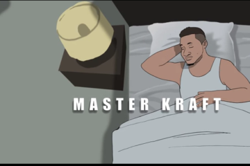 VIDEO: Masterkraft – Go