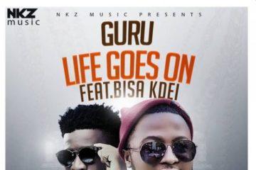 Guru – Life Goes On ft Bisa K'dei