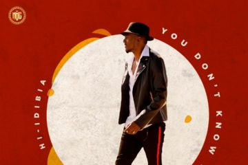 VIDEO: Hi-Idibia – You Don't Know Me