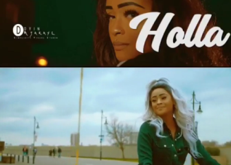 VIDEO: Klever Jay – Holla