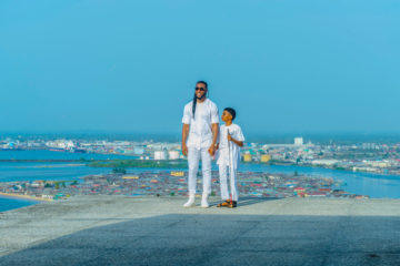 VIDEO: Semah X Flavour – No One Like You + All We Need