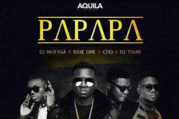 Baseone – Papapa ft. CDQ , DJ Tiami & DJ Mufasa | Gbera