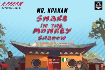 VIDEO: Mr. Kpakam – Snake In The Monkey Shadow