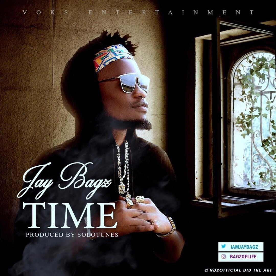 Jay Bagz – Time (Dir. Unlimied L.A)