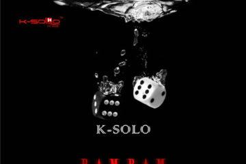 K-Solo – Bam Bam