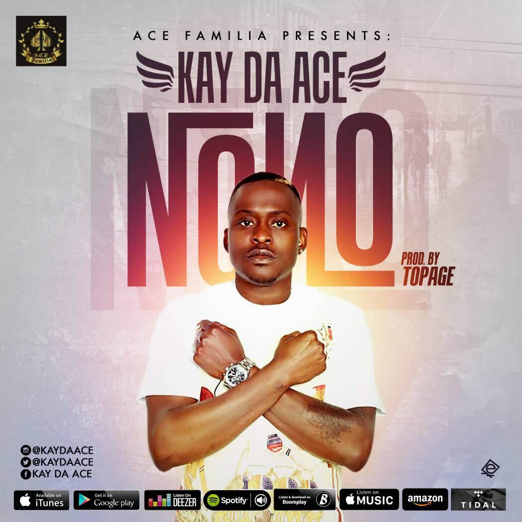 Kay Da Ace – No No