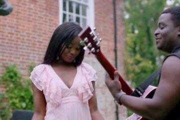 VIDEO: Kumi Guitar – Betweener