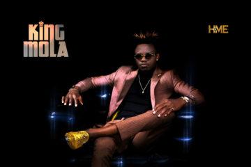 King Mola – 1st Half EP