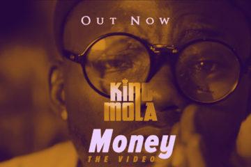 VIDEO: King Mola – Marihanna Ft. Skiibii + Money