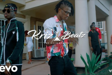 VIDEO: Krizbeatz – Give Them ft. Lil Kesh, Victoria Kimani, Emma Nyra