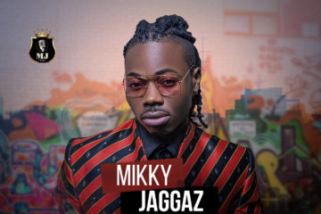 Mikky Jaggaz – Treat You Right & Do Me
