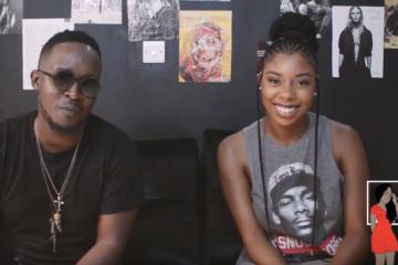 VIDEO: Moni Talks Breaks Down Rendezvous Album with M.I Abaga