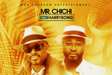 Mr Chichi – Firewood ft. Harrysong