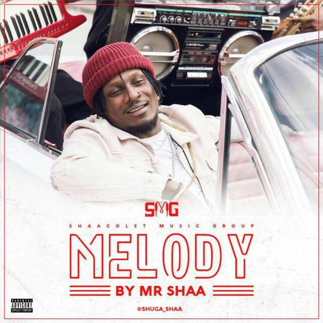 VIDEO & AUDIO: Mr. Shaa – Melody (Dir Patrick Elis)