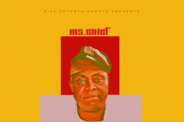 Ms. Chief – Daddy Davido