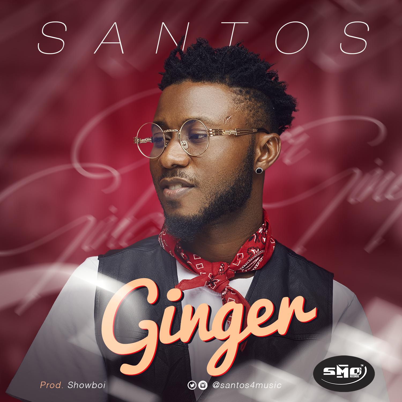 Santos – Ginger