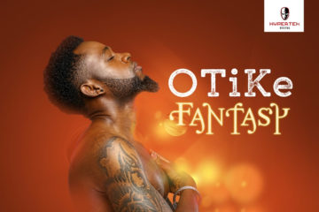 Hypertek Digital's latest Signing 'OTiKe' Drops Label Debut 'Fantasy'