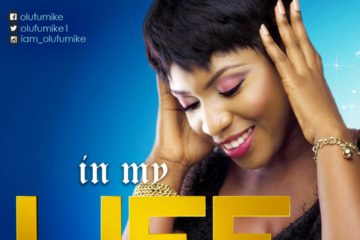 Olufumike – In My Life [Prod. By Tyanx]