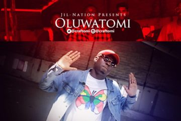 VIDEO: Oluwatomi – E.O.D (End Of Discussion)