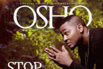Osho – Stop The Nonsense (freestyle)