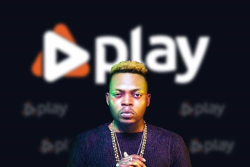 Big Ups! Olamide Becomes The First Nigerian Entertainer To Own TV Station As He Celebrates Birthday