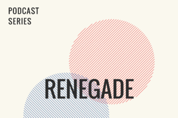 The Renegade Podcast (Ep. 1): Kcee 'stole' Burn, M.I. Abaga, and the Efe Money!