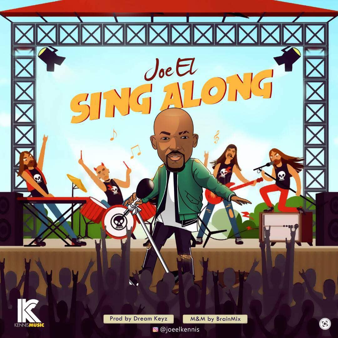 Joe EL - Sing Along
