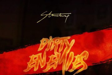 Stonebwoy – Dirty Enemies ft Baby Jet (Prod. MOG Beatz)