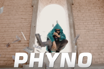 VIDEO: Phyno – Isi Ego