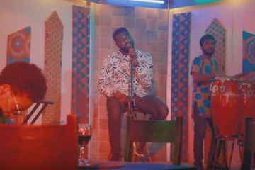 VIDEO: D-Truce – Talk To You