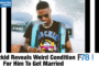F78 WEEKLY NEWS: Wizkid Reveals Not Ready For Marriage, Tiwa Savage Filed For Divorce + More