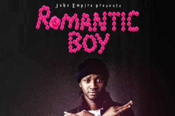 Shizle – Romantic Boy