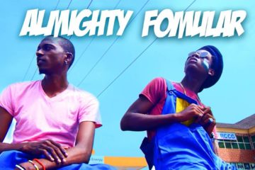 VIDEO: Sunkey – Almighty Formula ft. Busta Pop