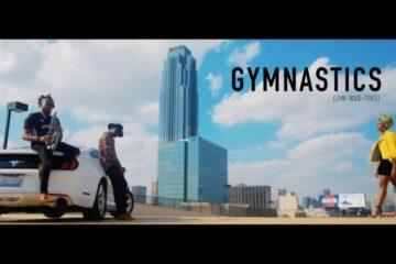 VIDEO: Tytanium – Gymnastics