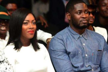 Reactions Trail As Report Reveals TeeBillz Filed For Divorce From Tiwa Savage