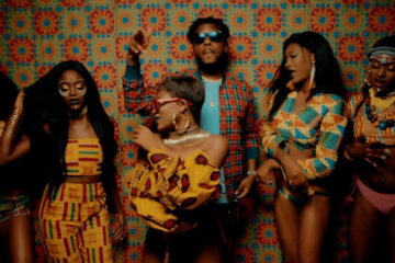 Latest nigeria music  videos