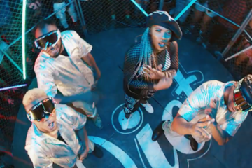 VIDEO: DJ Enimoney X Tiwa Savage X Reminisce X Slimcase – Diet