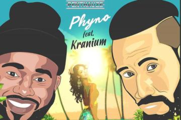 Phyno ft. Kranium – One Chance