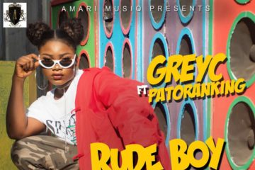 VIDEO: Grey C ft. Patoranking – Rude Boy