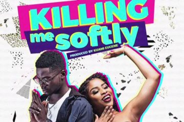 Adina – Killing Me Softly ft Kuami Eugene