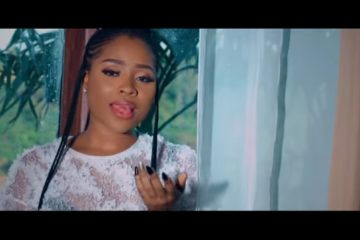 VIDEO: Adina – Killing Me Softly ft Kuami Eugene
