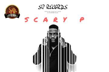 Scary P – Baba God