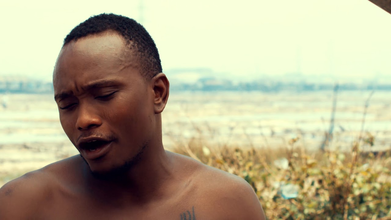 VIDEO: Brymo - Heya