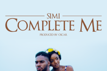 VIDEO: Simi – Complete Me