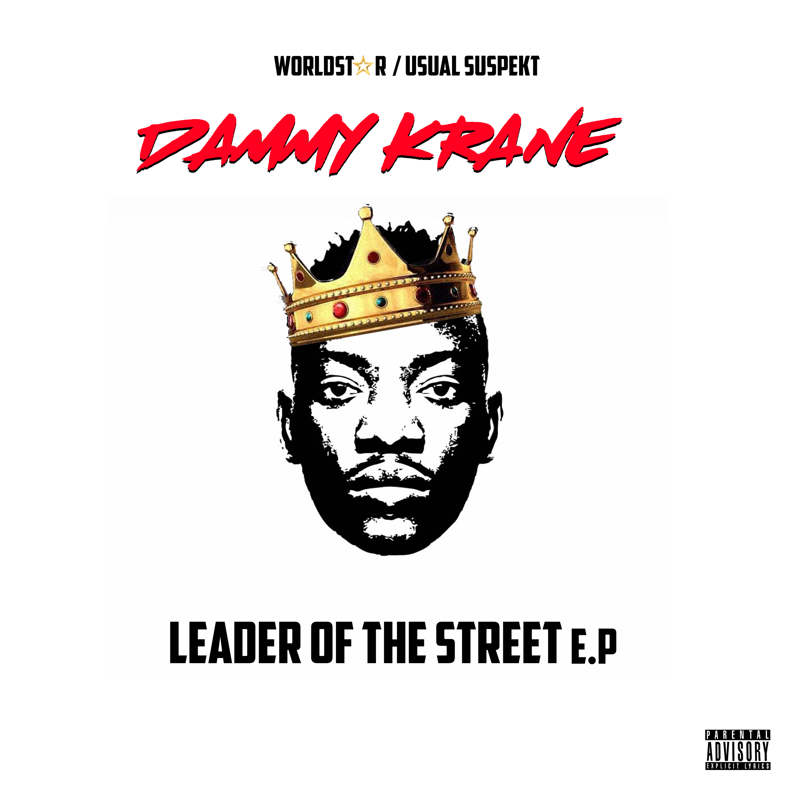 Dammy Krane - Bad and Buji | Leader Of The Street Out Now