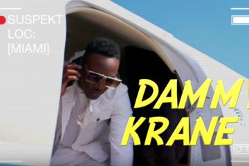 VIDEO: Dammy Krane – Ohema ft. Stonebwoy X Demarco   Down Low ft. Ycee X L.A.X