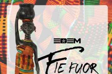 Edem – Fiefuor (Prod. Mr Lekki)