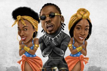 #IjoWakanda; I Recorded This Song As A Joke – Orezi