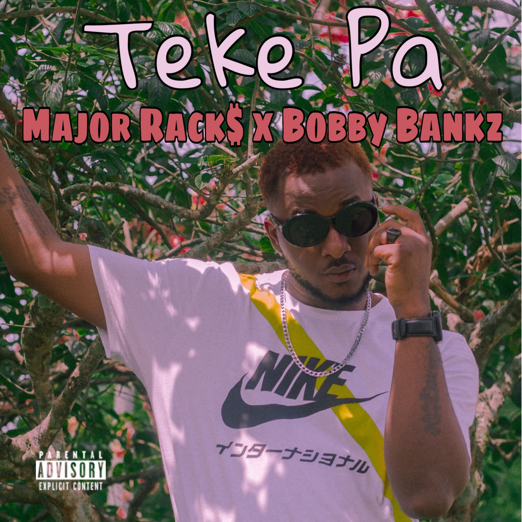 VIDEO: Major Rack$ – Teke Pa ft. Bobby Bankz